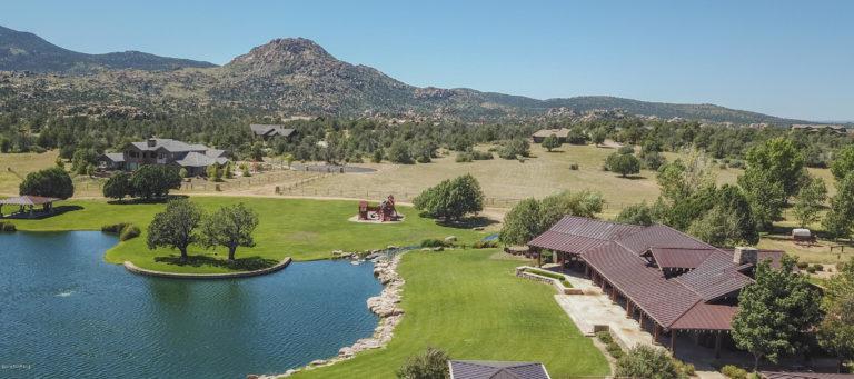 Williamson Valley, Arizona Community
